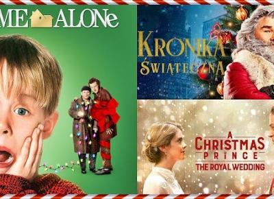King Of Temptations: TOP 13 Świątecznych filmów na zimowe wieczory