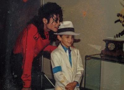 Leaving Neverland — czy Michael Jackson był pedofilem? Obejrzałem dokument i nie mam zamiaru wyrzucac jego płyt - King Of Temptations