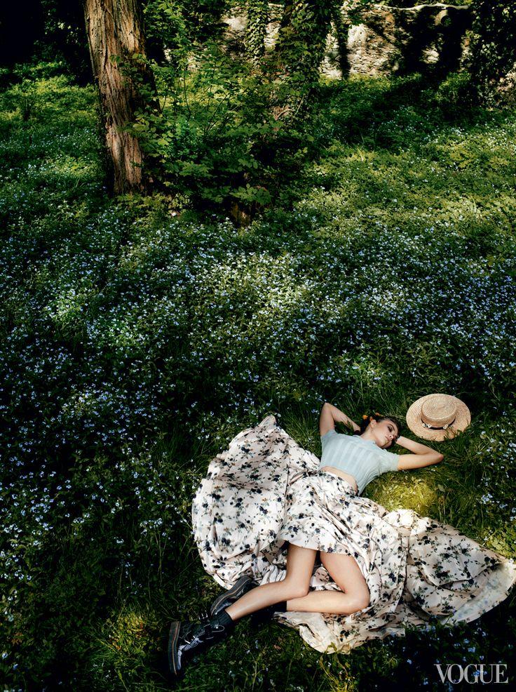 Inspirations and beauties         |         Kowalska Kinga