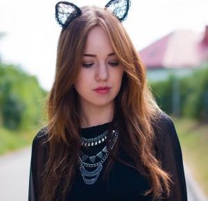 Black bunny        |         Kowalska Kinga