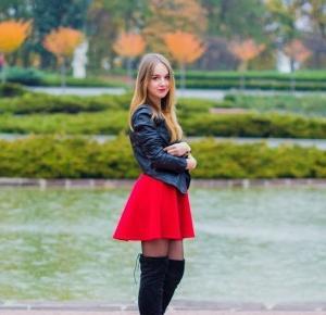 Romantic red        |         Kowalska Kinga
