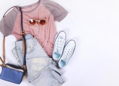 Co zrobić z ubraniami, które nam się znudziły? 5 SPOSOBÓW