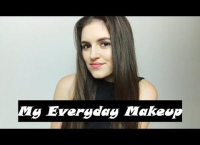 My Everyday Makeup Routine 💄  / Kinga Klimczak