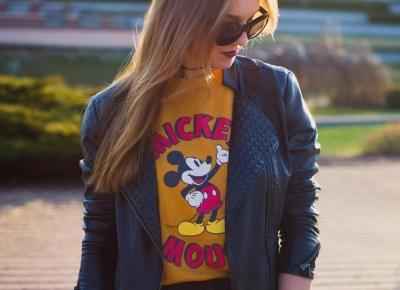 Mickey Mouse                  Kowalska Kinga