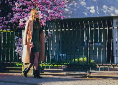 Spring time - Kowalska Kinga