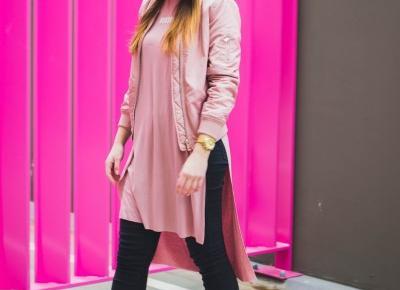 Pink nonsense - Kowalska Kinga