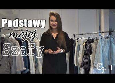 11ღ. Podstawy mojej szafy okrycia wierzchnie... ღ / The basics of my closet cover... by Kinga ღ