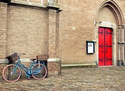 Hanza i bonanza, czyli Zutphen - Kinga On Tour - w podróży przez życie