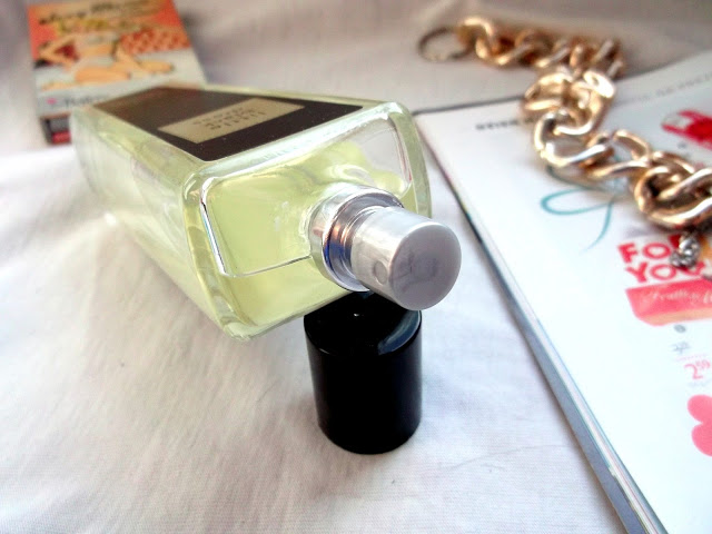 In makeup world . . . : Perfumy - #1 ulubieniec.