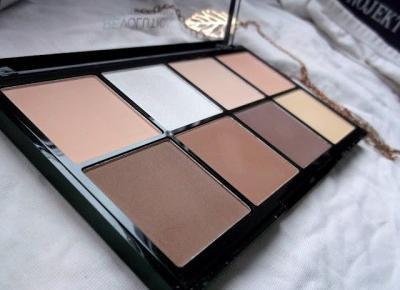In makeup world . . . : Ulubieniec do konturowania twarzy!