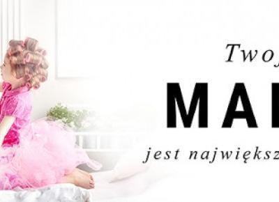 In makeup world . . . : Zaplanuj Dzień Mamy razem z Iperfumy.pl