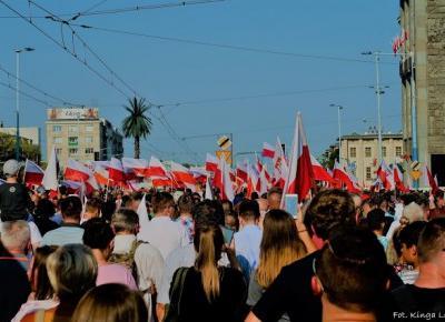 Drobnostki...: Godzina W(Rozmowa z Powstanką - Panią Hanną) & Kampinos