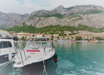 Drobnostki...: Chorwacja & Węgry - film ze zdjęć!
