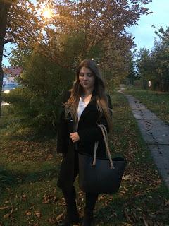 Kivuss: ☼ Jesienny Outfit ☼