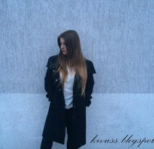 Kivuss: ♥ Tangle Teezer-recenzja,opinia,testowanie ♥