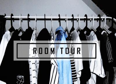 KINGA WAJMAN: ROOM TOUR