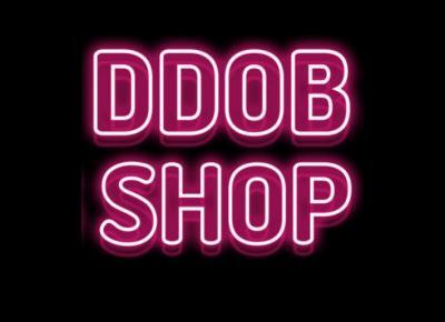 DDOB SHOP! ZNIŻKA NA SUPER PRODUKTY