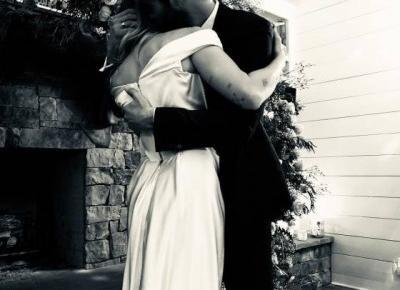 Miley Cyrus wzięła ślub!