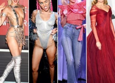 Powrót w wielkim stylu Miley Cyrus-Hemsworth!