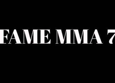 DON KASJO NIE ZAWALCZY NA FAME MMA 7!