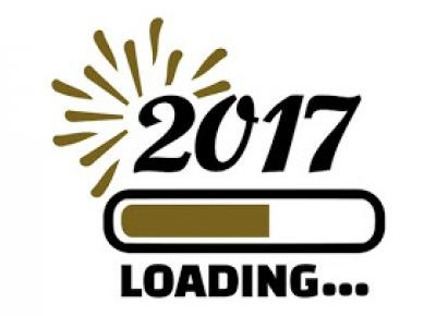 Klaudia Konieczny: Podsumowanie roku 2016 - świętujmy rok bloga!
