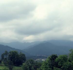 KLAUDIIAX: MOUNTAINS | 2016