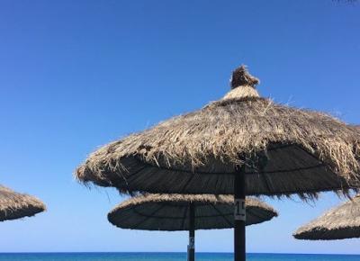 7 rzeczy, które zaskoczyły mnie w Grecji!