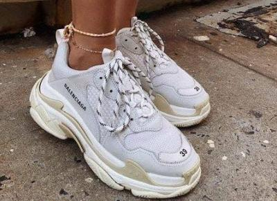 Top 5 - Najmodniejsze sneakersy do szkoły!