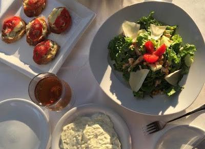 7 Potraw które musisz zjeść w Grecji!