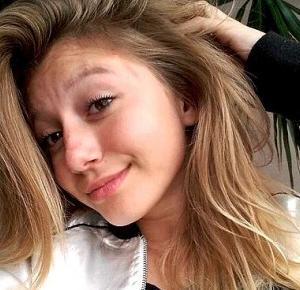 Klaudia Modelska: ZAAKCEPTUJ SWOJE WADY - JESTEŚ IDEALNA