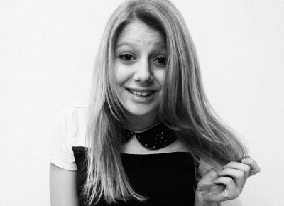 Klaudia Modelska: WYRZUĆ KOSMETYCZKĘ PRZEZ OKNO!!