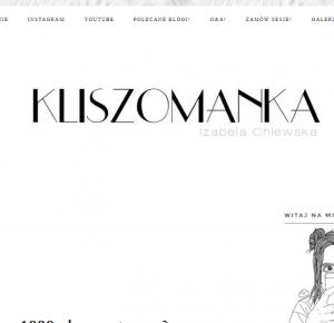 Nowy wygląd bloga!