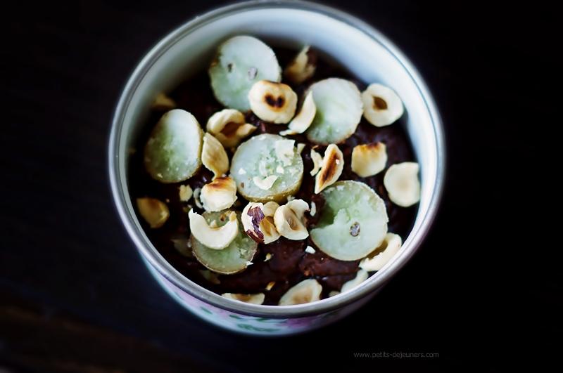 Mon petit déjeuner- je l'adore!: 1077.