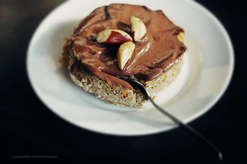 Mon petit déjeuner- je l'adore!: 1078.