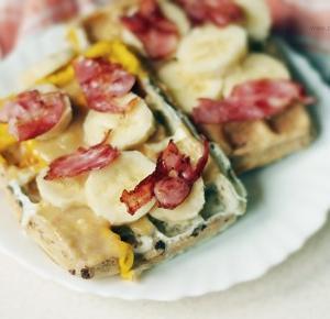 Mon petit déjeuner- je l'adore!: 1001.