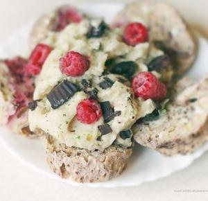 Mon petit déjeuner- je l'adore!: 1037.