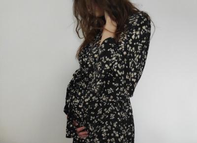 Koci punkt widzenia: 2 trymestr ciąży | endometrioza