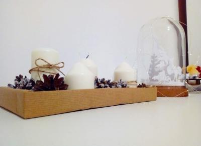 Koci punkt widzenia: 9 sposobów na udekorowanie domu na święta (zimę)
