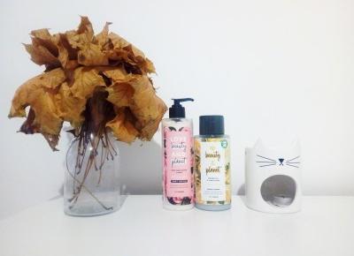 Naturalne kosmetyki - dlaczego warto?