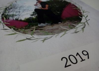 Koci punkt widzenia: Fotokalendarz i rabat dla was