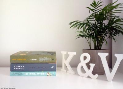 Koci punkt widzenia: 3 książki warte polecenia