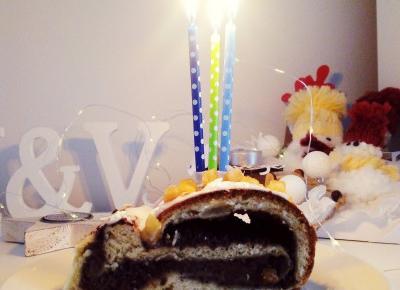 Koci punkt widzenia: 3 urodziny bloga!