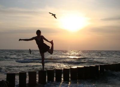 Koci punkt widzenia: Dlaczego joga nie dała zamierzonych efektów? + dobre skutki ćwiczenia jogi