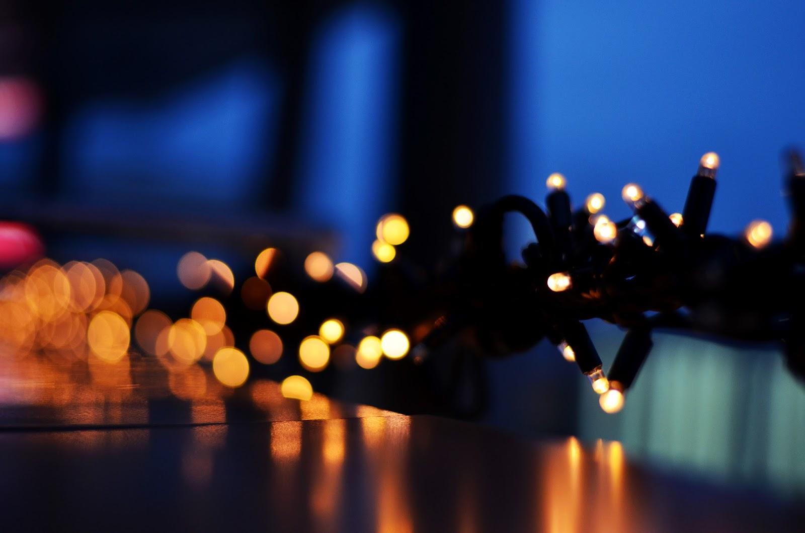 Szczęśliwego Nowego Roku (i inne takie)