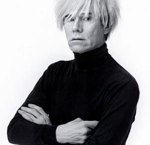 Kolażowa: Artyści wobec konsumpcji - o współczesnym świecie i A. Warholu słów kilka