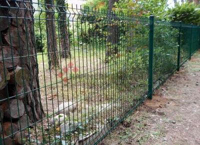 O czym należy pamiętać przy budowie ogrodzenia?
