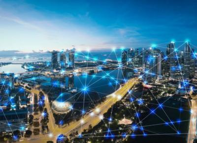 Miasta przyszlosci - jak będą wyglądać