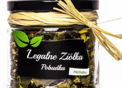 Herbata Legalne Ziółka