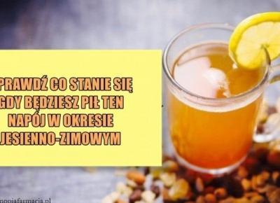 Grypa, przeziębienie - jak wykorzystać witaminę C dla wzmocnienia organizmu w okresie jesienym !