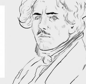 Czego twórca może nauczyć się od malarza, który zmarł 150 lat temu? - TyDziennik | Patryk Korycki